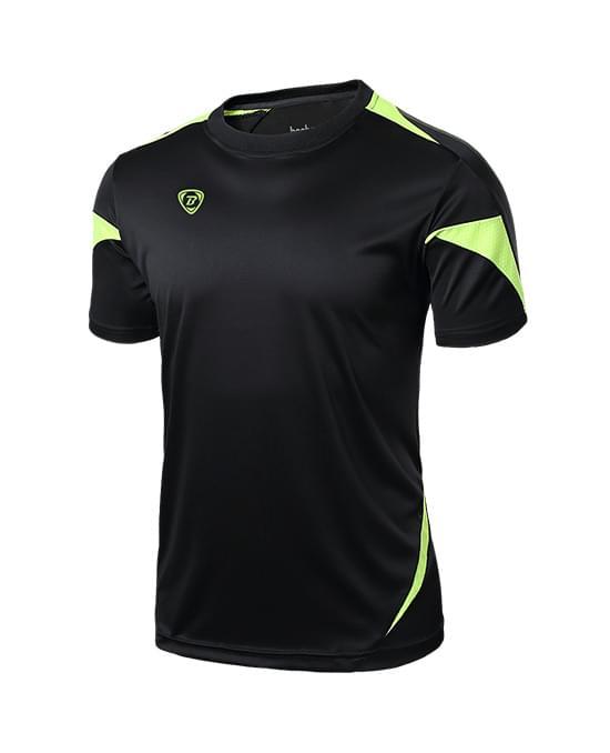 速干跑步运动T恤